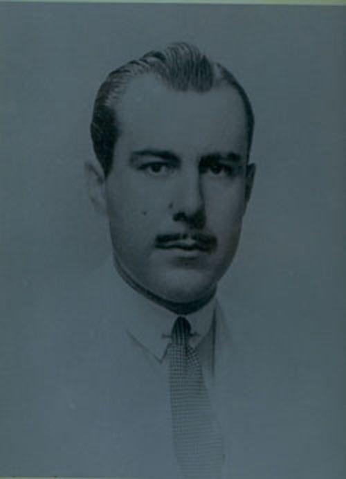 Agustín Aranda Romero