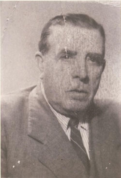 Alfonso Berlanga Cabezas