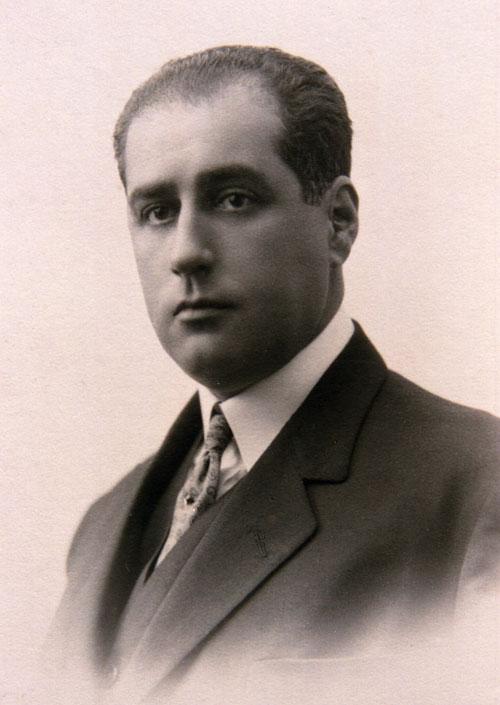 Francisco J. Tutón Mena