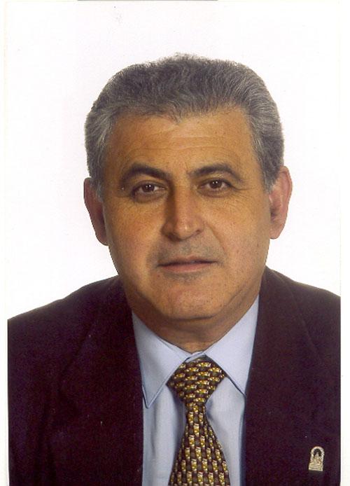 Francisco Paniagua Molina