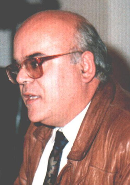 Francisco Solano García Chaparro