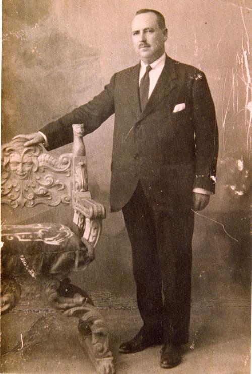 Francisco Toro González