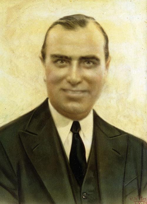 José Jiménez Carretero