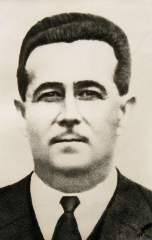 José María León Jiménez