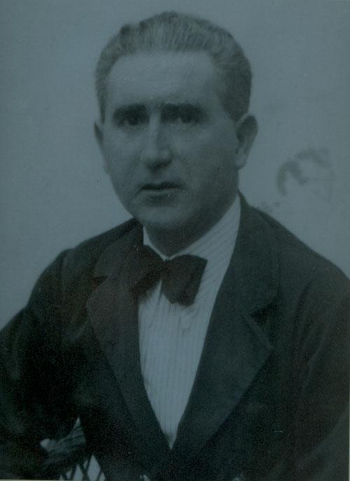 Juan de Burgos Carrillo