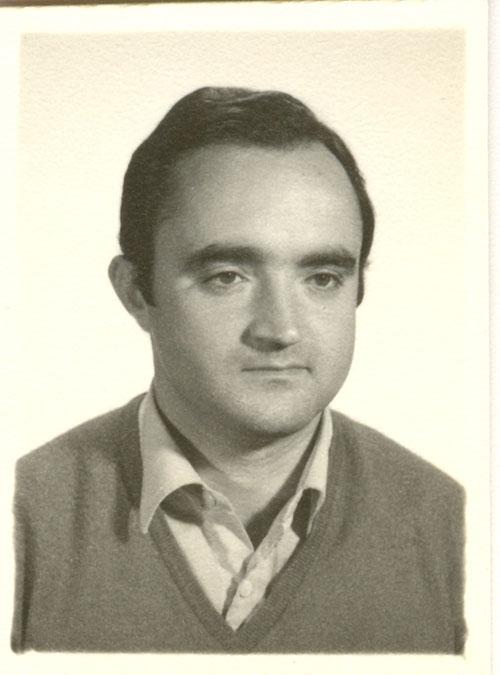 Juan José Poyato Sánchez