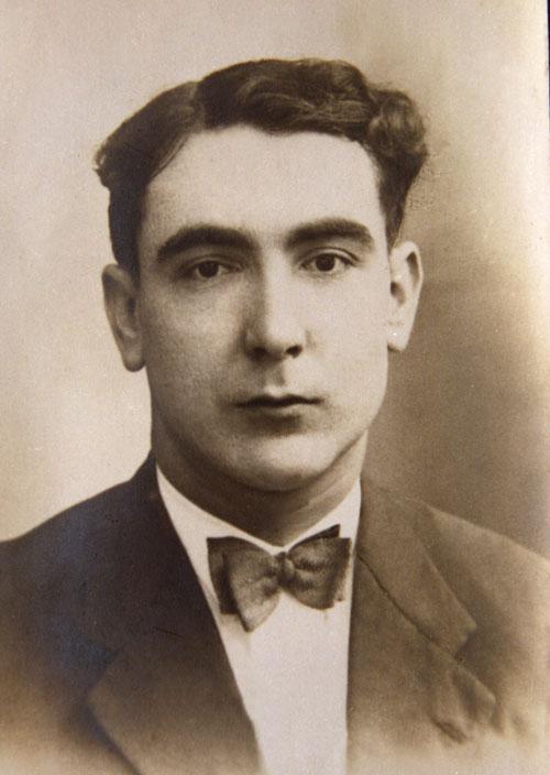 Juan Prieto Prieto