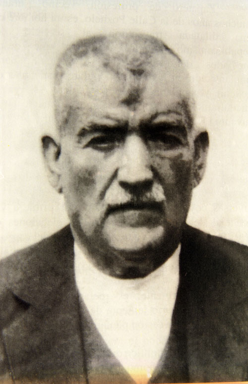 Leoncio Mejías Carmona