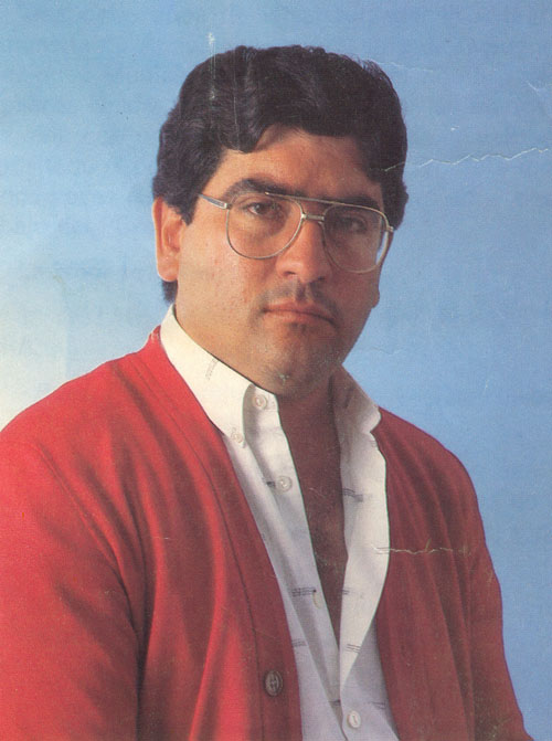 Manuel Espinosa Navarro