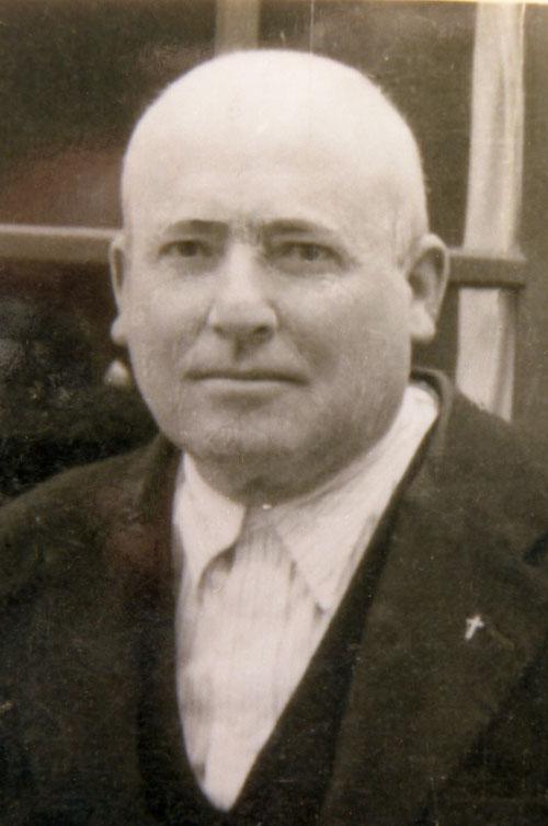 Miguel Leiva Jiménez