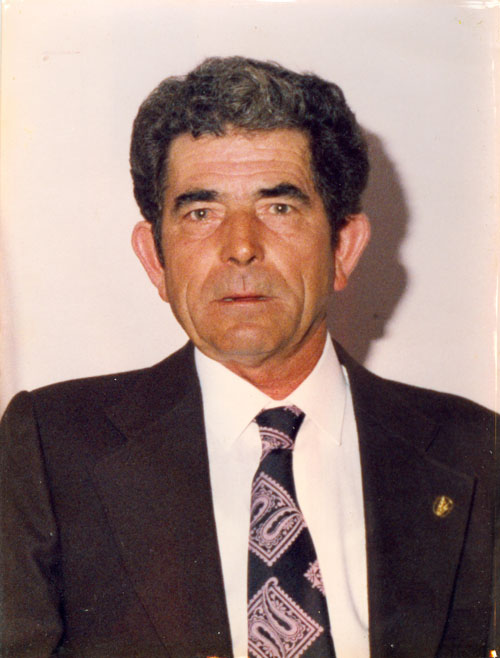 Pablo Hurtado Zurera