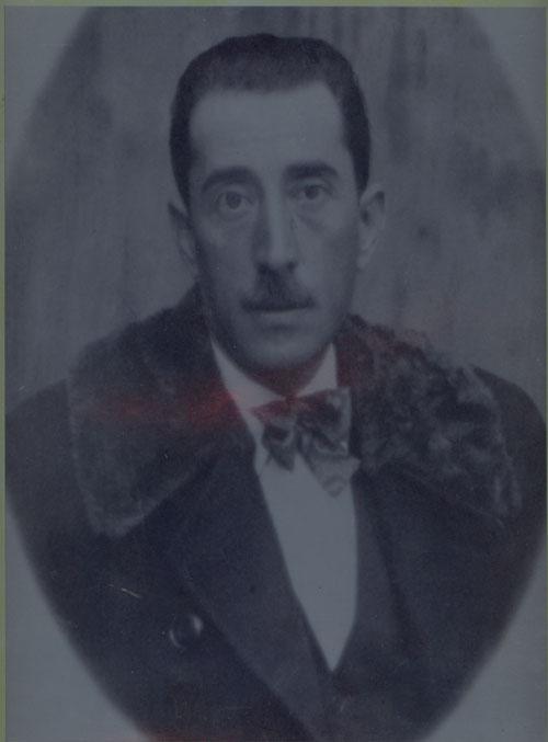 Rafael Aparicio de Arcos
