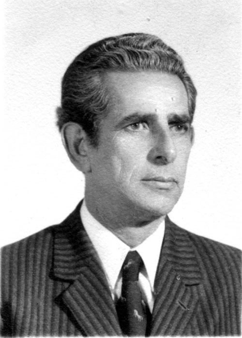 Vicente Alberto Romero Portocarrero y García de Leaniz