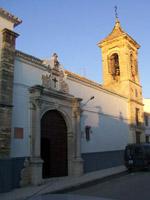 Iglesia del Cristo de la Salud