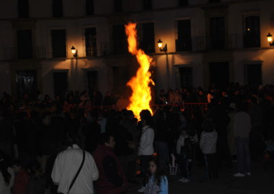 Día de la Candelaria 2012