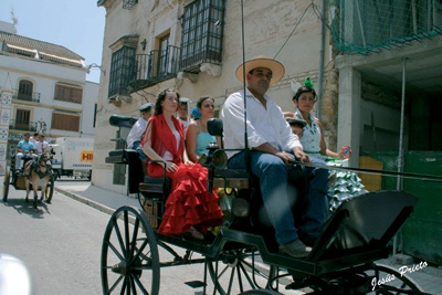 Feria Real