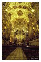 Templo conventual de San José y San Roque