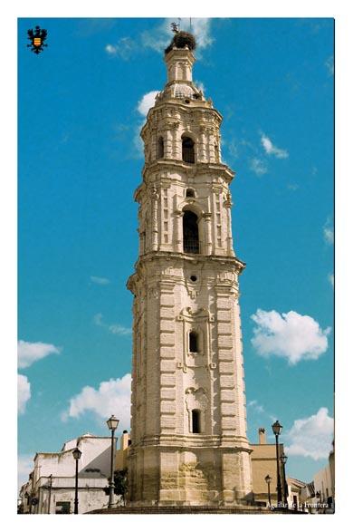 Torre de día
