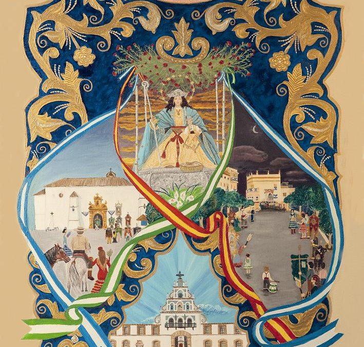 XXXVII ROMERÍA NACIONAL en honor de Nuestra Señora de los Remedios Coronada. 1