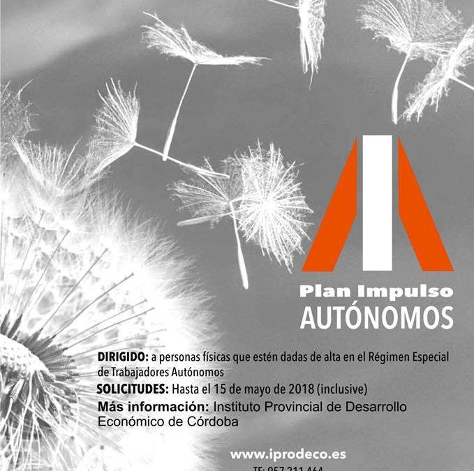 Convocatoria de Subvenciones al Emprendimiento y Consolidación del Empleo Autónomo. 1