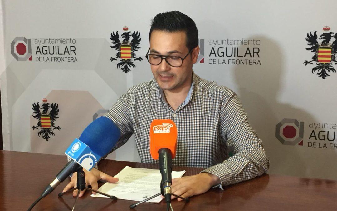 PRESENTADAS LAS BASES DEL CONCURSO DE CARTEL DE LA FERIA REAL 2018. 1