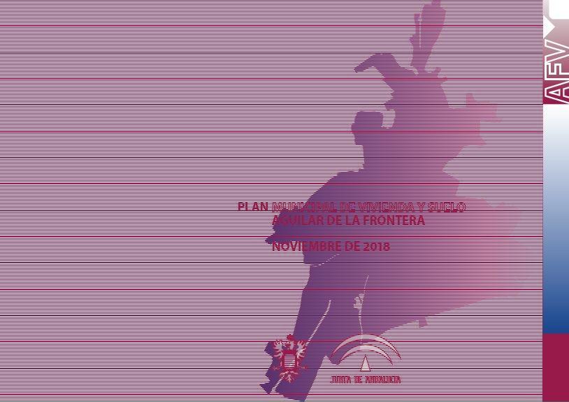 APROBADO INICIALMENTE EL PLAN MUNICIPAL DE VIVIENDA Y SUELO DE AGUILAR DE LA FRONTERA. 1