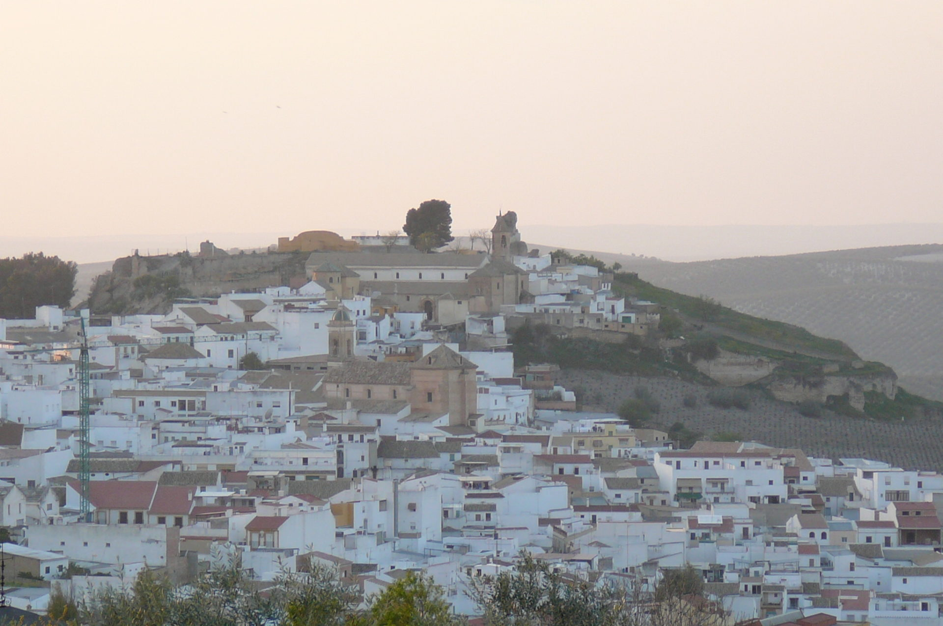 Castillo de Aguilar 1