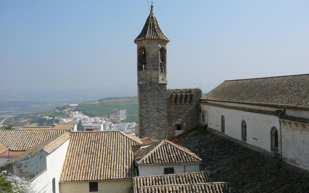 Historia y Paisaje desde el Cerro del Castillo