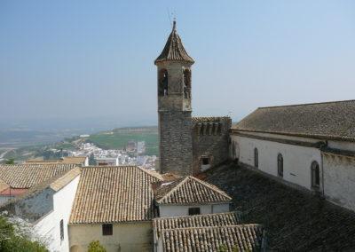 Historia y Paisaje desde el Cerro del Castillo 1