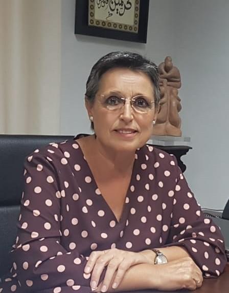 Carmen Flores Jiménez