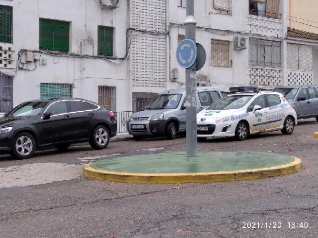 Incidencia enviada por maytenavarrobarranco1973@gmail.com el 20/01/2021 17:17