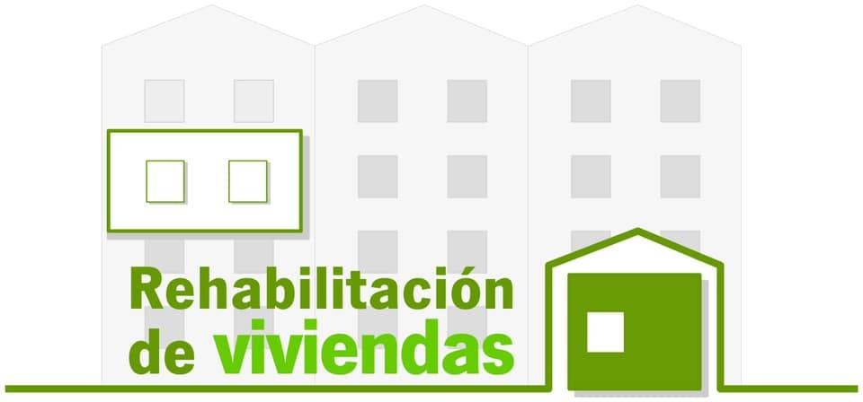 SUBVENCIONES PARA LA REHABILITACIÓN DE VIVIENDAS DE LA CONSEJERÍA DE FOMENTO, INFRAESTRUCTURAS Y ORDENACIÓN DEL TERRITORIO.